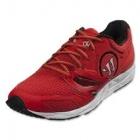 маратонки Dojo red